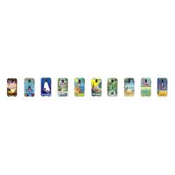 Coque téléphone Samsung 5