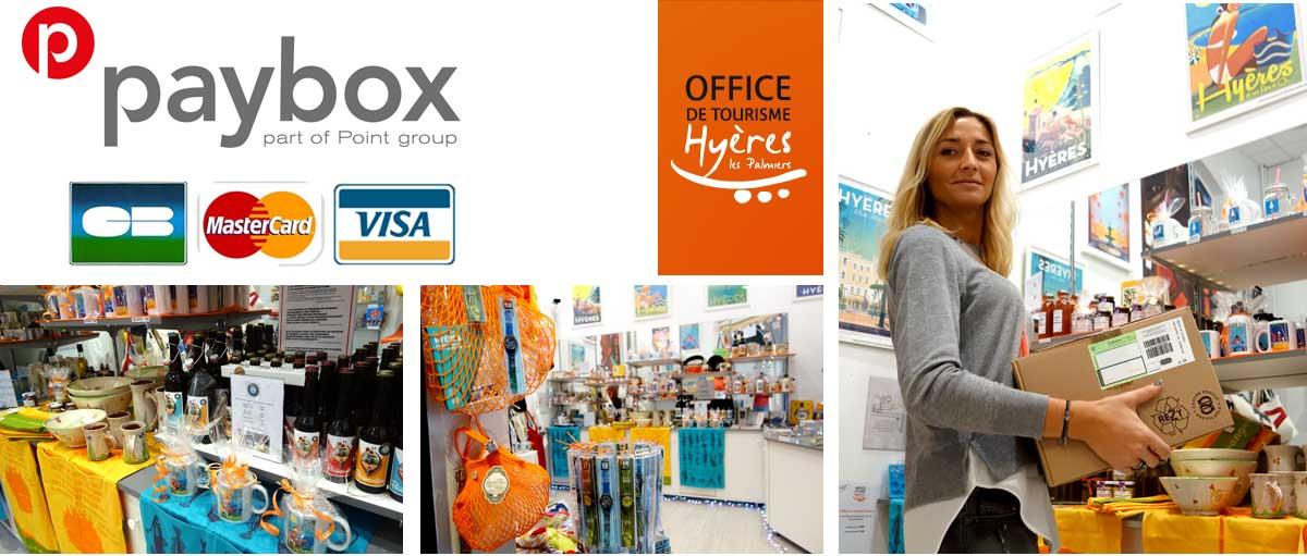 paiement sécurisé hyeres boutique officielle paybox