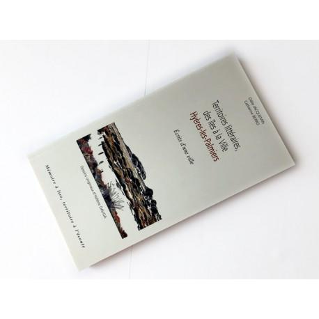 Territoires littéraires, des îles à la ville