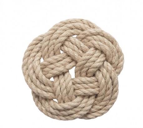 Dessous de plat en corde Batela®