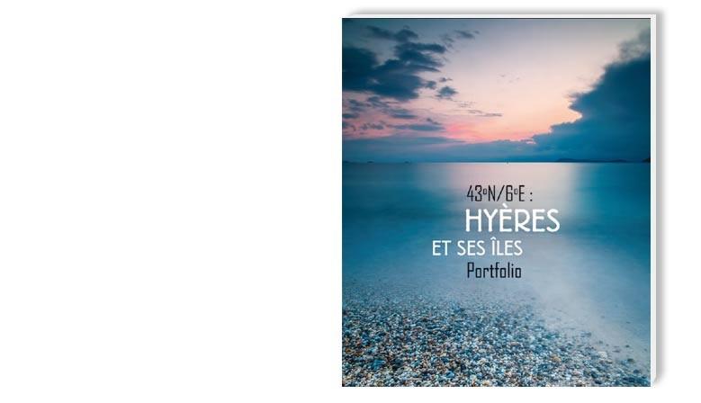 Livre photo Hyères et ses îles
